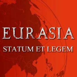 Евразия: государство и право